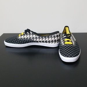 Keds Shoes - *Keds* Black and white sneakers